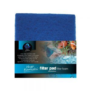 Hugo Kamishi Aquarium Foam medium mesh