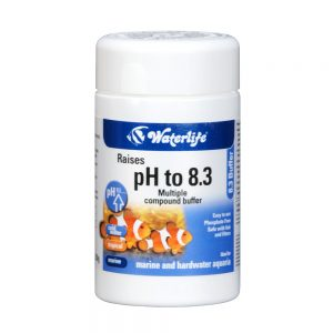 Waterlife 8.3 ph Buffer