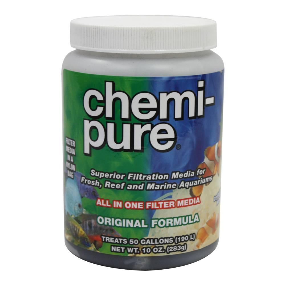 Chemipure Filter media