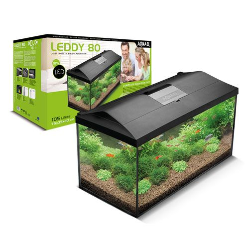 Aquael Leddy starter Aquarium Kits