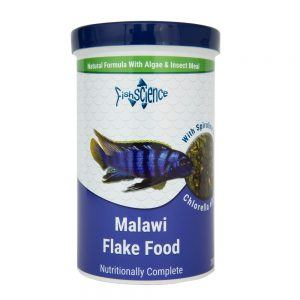 Malawi Flake Food