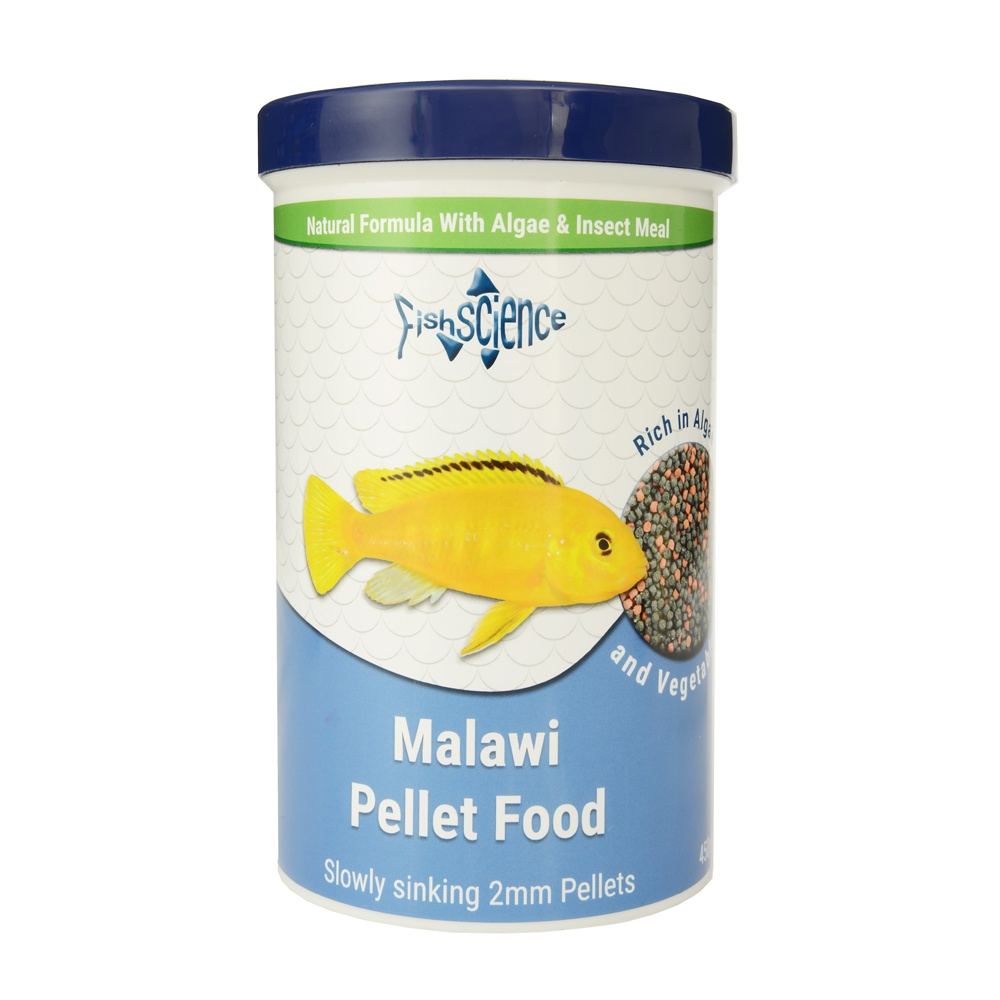 Malawi Pellet Food