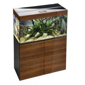 Aquariums >30L without equipment